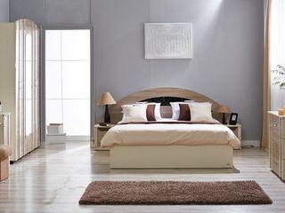 Dormitor Ambianta Inter 2 (Bardolino)