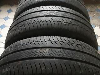 Летние шины 205- 55- R16/ 215-60-R16, Michelin, Nexen, 2013-2015гг. Протектор 70-99%.