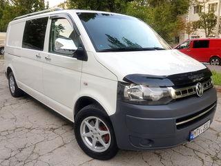 Volkswagen Transporter T6 Long