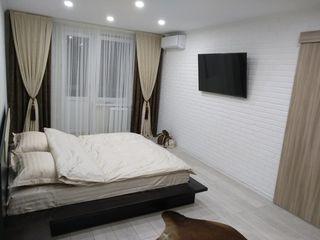 Посуточно 1 комнатная квартира в Бендеры