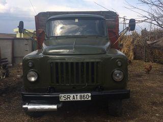 Газ 53 дизель reut. 2001