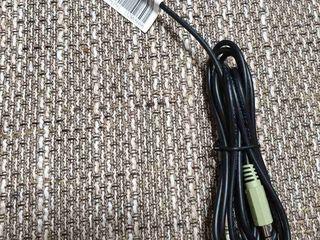 AUX кабель 3.5мм - 3.5мм