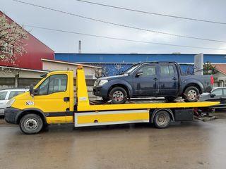 Эвакуатор/evacuator Chisinau & tractari auto