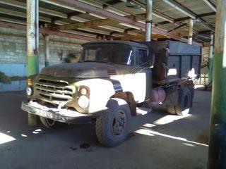Зил Zil-130