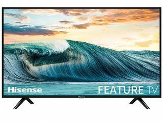 """[new] Televizor Smart """"32"""" LED TV Hisense 32B6700HA Смарт ТВ"""