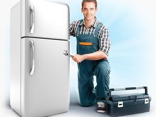 Reparatia frigiderelor/ ремонт холодильников! + гарантия