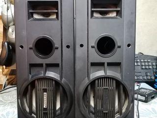 VIND boxe active Stereo CCCP - 300Lei