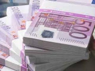 Împrumuturi bănești,sume mici și sume mari bani la %