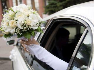 Totul pentru nunta