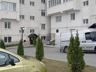 Однокомнатная квартира 39м2 на 7 этаже в Яловенах