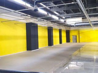 Торговые площади 800 m2 в центре Буюкан