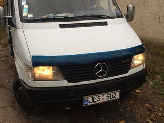 Mercedes Sprinter 412D