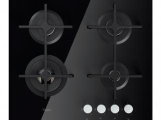 Варочная панель Whirlpool GOA 6423/NB  Газовая/ Черный
