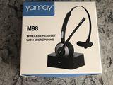 Yamay M98 noi cu microfon!