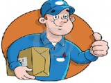 Курьерская служба доставки...Viber