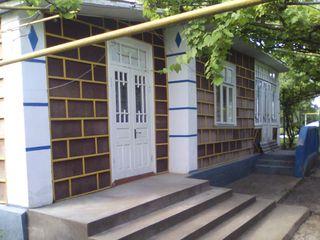Urgent se vinde sau se scimba pe apartament o gospodarie in orasul Drochia