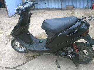 Honda vind