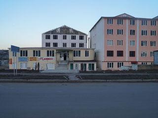 bloc locativ  nou in centrul Floresti, preturi convinabile..