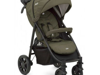 Carucior multifunctional Joie Litetrax 4 Thyme. Livrare in toata tara - Mamico.