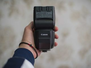 Canon 430EX-III RT