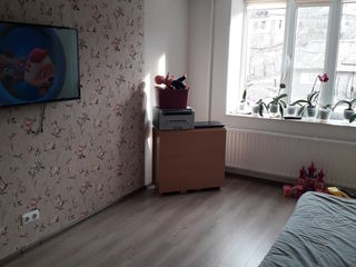 Apartament cu 2 odăi în vadul lui vodă