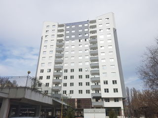 Centru, str. N.Starostenco, 3 odai, 79.4 m.p. etaj 6, bloc dat in exploatare
