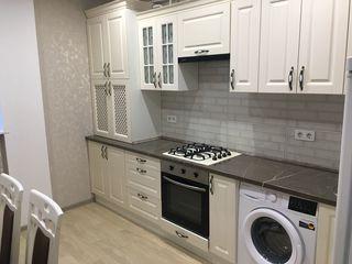 Apartament in bloc nou !  Apartament cu  1 camera 300 euro sectorul riscani str. Florilor 1/1