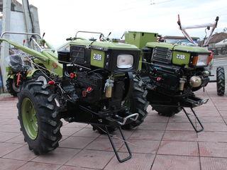 Stoc nou motoblocuri Zubr 9,11 si 15 cai, мотоблоки Зубр