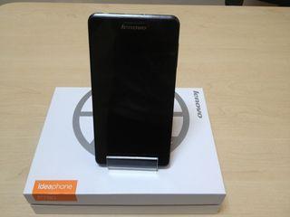 Lenovo P780.Идеал.В коробке.Батарея мощная на 4100.Как новый!!!Торг