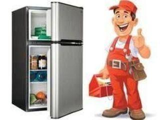 Ремонт холодильников и стиральных машин. Быстро и качественно.