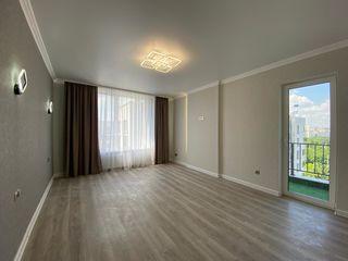 Apartament cu 2 odai in sectorul riscani in coplexul rezidential sky house in rate sau ipoteca