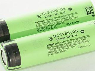 аккумулятор для электронной сигареты Samsung ICR18650-30Q Sony US18650VTC5 30A 2600   US18650VTC4 30
