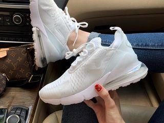 Nike air 270 White unisex