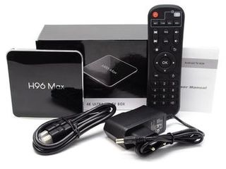 Tv box   H96 MAX 2GB/16GB
