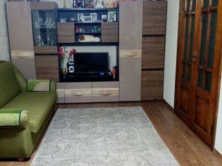 Se vinde apartament 2 odai in sectorul Buiucani, mobilat si echipat! 39 500 €