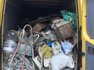 Вывоз мусора грузоперевозки грузчики Кишинёв