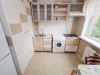 Se dă în chirie apartament cu 2 camere, str. Grenoble, 220 €