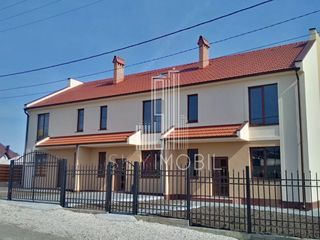 Casa in 2 nivele, Ialoveni
