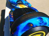 Ghiroscootere noi smart balance wheel 500w cu garantie 1 an si cu livrare gratuita
