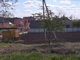 Lot de pămînt sub construcție Colonita