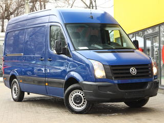 Volkswagen Crafter  Transfer