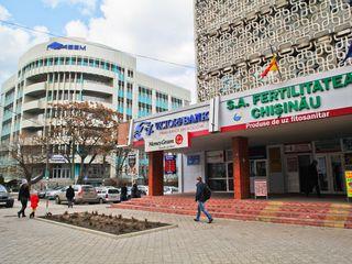 Oficiu sectorul Centru - vinzare! Constantin Tanase - Cosmonautilor