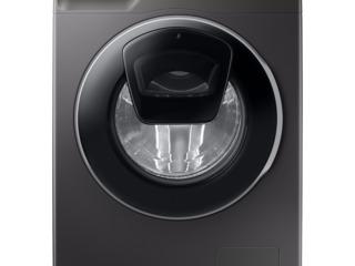 Стиральная машина Samsung WW90T654DLX/S7 Полногабаритная/ 9 кг/ Нержавеющая сталь