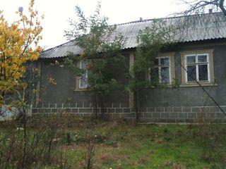 Кочиеры,дом 70м,все коммуникации.18сот,с видом на Днестр-10900евро