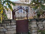 căsuța in satul Mereseuca, Ocnița