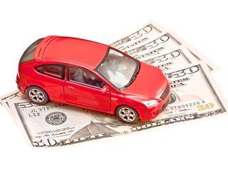 Cu mașina primești bani! Ia un credit pe 3 ani!