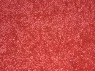 Продам ковролин, цвет бордо