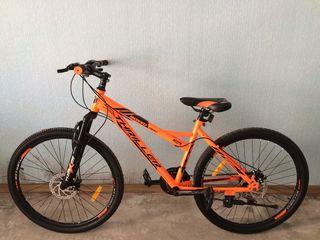 Biciclete aduse acuma din germania