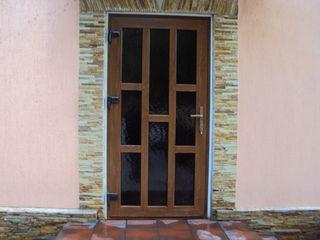 Ferestre, Usi, PVC. Окна и двери ПВХ