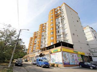 Apartament cu 2 camere 94 M2 +Debara + Terasa. Ciocana. Euroreparație! Bloc Nou!
